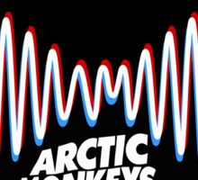 Arctic monkeys music Sticker
