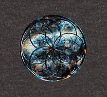 Nebula of life  Unisex T-Shirt