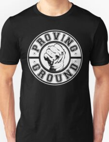 Proving Ground Logo T-Shirt
