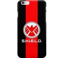 shield iPhone Case/Skin