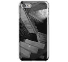 Abandoned Staircase iPhone Case/Skin