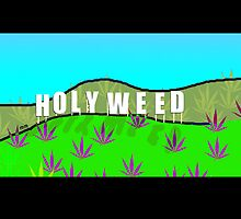 Holyweed by mouseman