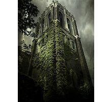 St Agnes Church  Photographic Print