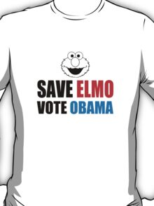Save Elmo! T-Shirt
