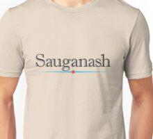 Sauganash Neighborhood Tee Unisex T-Shirt