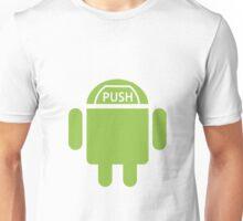 Android Bin Unisex T-Shirt