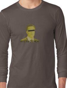 Mitt Romney big brother 2012 vintage Long Sleeve T-Shirt