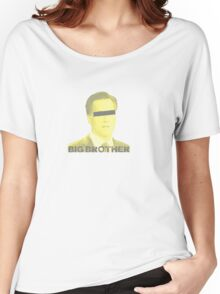 Mitt Romney big brother 2012 vintage Women's Relaxed Fit T-Shirt