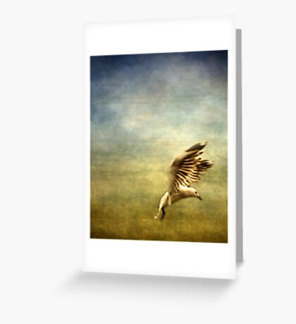 What dreams may come ~ Greeting Card
