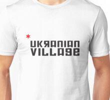 Ukranian Village Neighborhood Tee Unisex T-Shirt