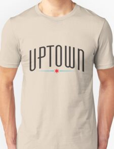 Uptown Neighborhood Tee Unisex T-Shirt