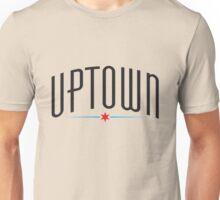 Uptown Neighborhood Tee Unisex T-Shirt