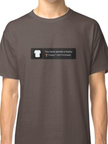 Trophy Earnerd Classic T-Shirt