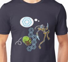 Where is that force field  Unisex T-Shirt