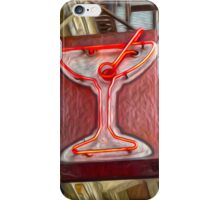 Cocktail iPhone Case/Skin
