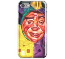 Jester iPhone Case/Skin
