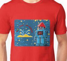DEVO Bots 008 Unisex T-Shirt