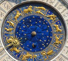 Horoscope by Gregory Dyer