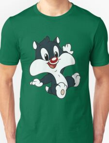 Baby Sylvester  T-Shirt