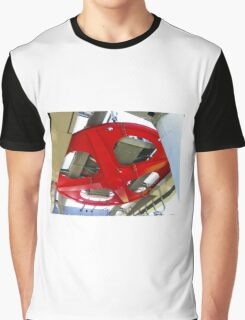 The mechanism Graphic T-Shirt