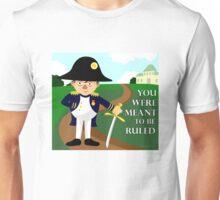 Napo is Dyno-mite! Unisex T-Shirt