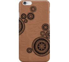 Circle Circle Dot Dot iPhone Case/Skin