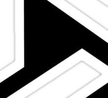 Alpha Pack (v1) Sticker