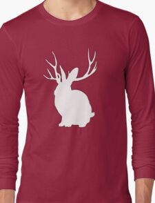 The Rabbit Long Sleeve T-Shirt
