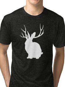 The Rabbit Tri-blend T-Shirt