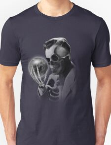 The Skeleton Man Unisex T-Shirt