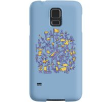 42 Uses for Towels Samsung Galaxy Case/Skin