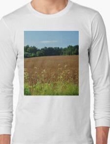 Rural Views 10 Long Sleeve T-Shirt