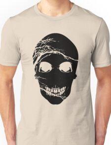Halloween Skull 2 Unisex T-Shirt