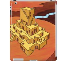 A Lonely Canyon Community iPad Case/Skin