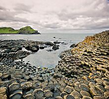 Giants Stones.. by Michelle McMahon