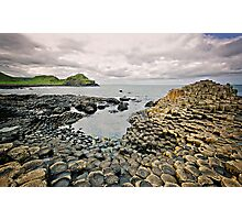 Giants Stones.. Photographic Print