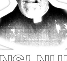 FATHER TED - NUNS! Sticker