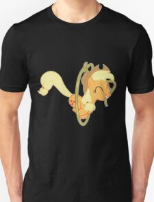 Applejack Lasso Trick Without Text T-Shirt