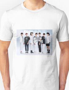 BTS/Bangtan Sonyeondan - Japan Photoshoot #1 T-Shirt