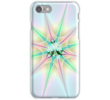 Sparkling Star iPhone Case/Skin