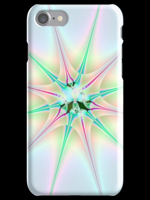 Sparkling Star by Vac1