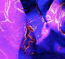 Forsake the Old Kisses by artgraeco