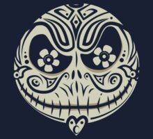 Jack de los Muertos One Piece - Long Sleeve