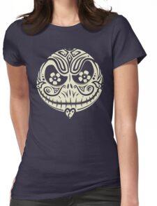 Jack de los Muertos Womens Fitted T-Shirt