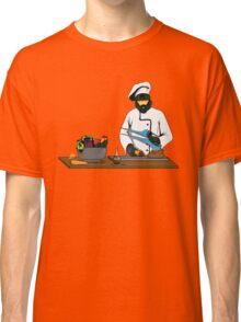Master Chief / Chef ? Classic T-Shirt