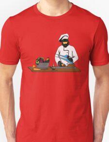 Master Chief / Chef ? T-Shirt