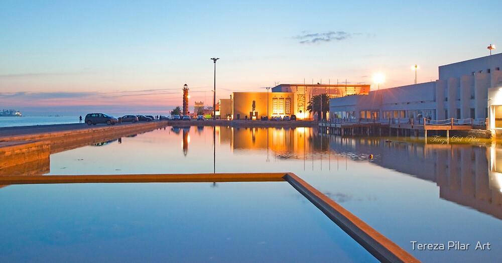 exposição do Mundo Português.  by terezadelpilar~ art & architecture
