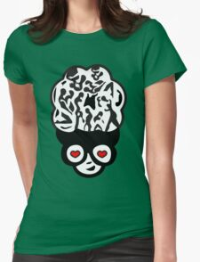 Kama kama Womens Fitted T-Shirt