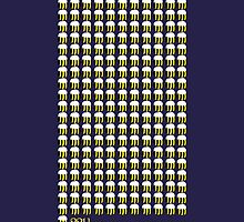 Those are 221 bees by YuriOokino