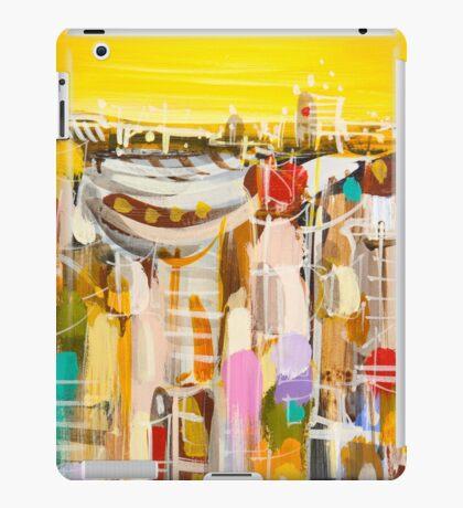 Urban colours iPad Case/Skin